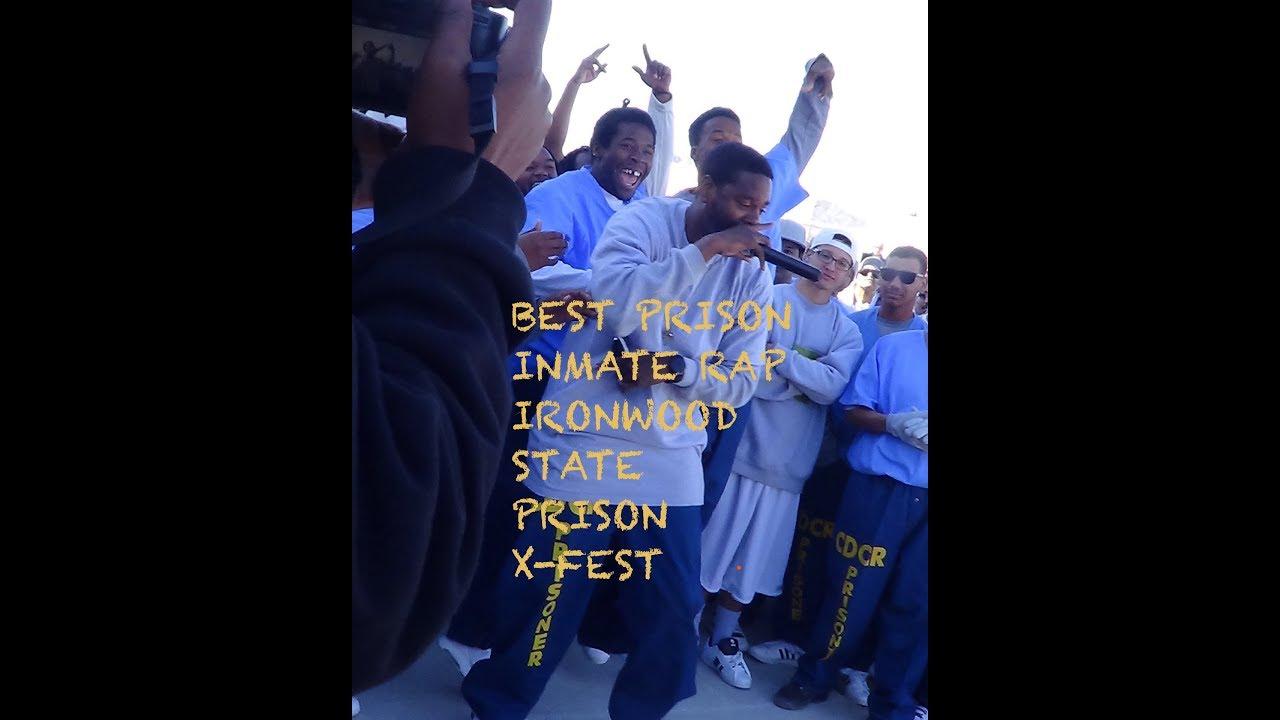 Best Prison Rap by a Prisoner
