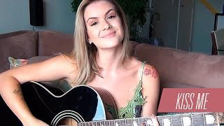 Kiss Me | Sixpence None The Richer | Cover Carina Mennitto