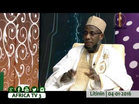 Download AFRICA TV 3 | SHIRIN : KU BANI SHAWARA | SHIN AKWAI AUREN DOLE ? | SH. MUH'D BIN UTHMAN