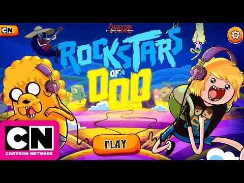 rockstars of ooo