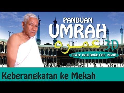 Panduan Umrah - 3D Animasi (DVD Version)