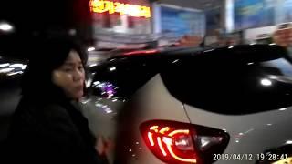 큐엠3 시험운전후 성능 만족영상