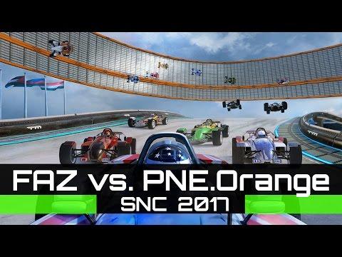 SNC 2017 | FaZ! vs. PNE Orange | 21.05.2017 20.30 CEST