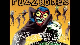THE FUZZTONES   She's My Witch