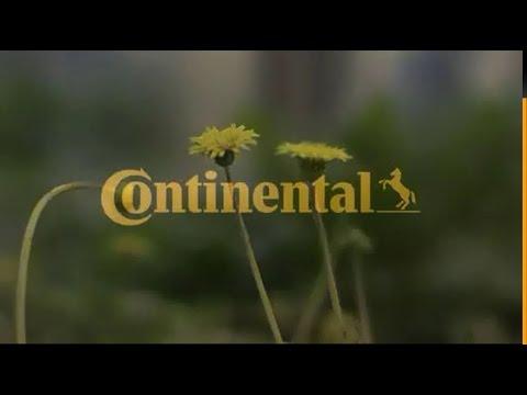 Innovation und Fortschritt bei der Continental AG
