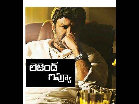 Balakrishna Legend Telugu Movie Review