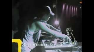 DJ KENTARO - NATIONAL GEOSCRATCH