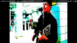 Download ORIGINAL ITALIAN SONGS - TOZ - Runnymede subway station - 5 OCT 2011 MP3 song and Music Video