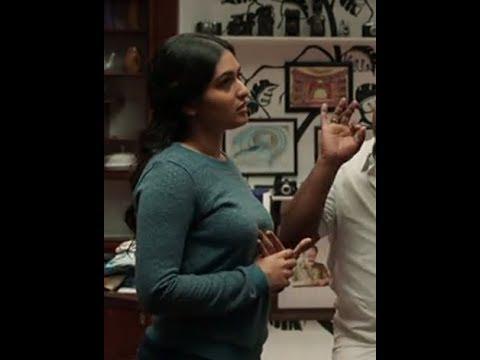 Prayaga Martin Hot scene
