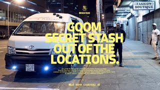 woza taxi gqom secret stash out of the locations