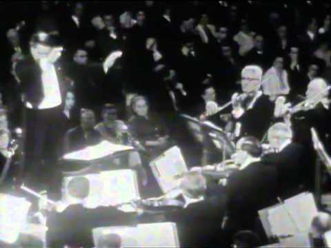 Beethoven Symphony n3 op.55 - Eduard van Beinum (rare video)