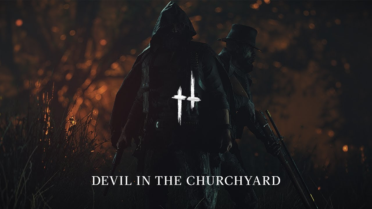 Devil in the Churchyard | Hunt: Showdown