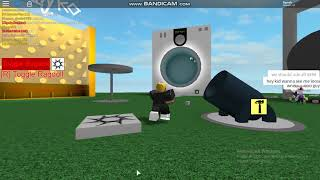 Best game that ever was(on roblox)