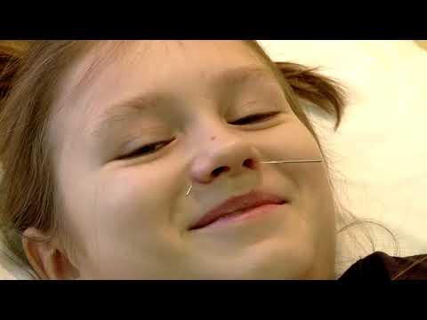 Детское психоневрологическое отделение Центра Детское здоровье в  ЦКБ с поликлиникой УДП РФ