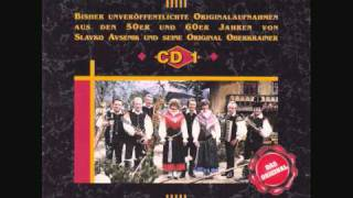 Ansambel bratov Avsenik - Tibidi polka