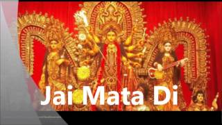 Happy First Navratra 2015- SMS, wishes, Greetings, blessings quotes, whatsapp video