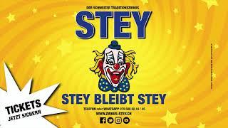 Zirkus Stey (STEY BLEIBT STEY) - Trailer 2020 (40s)