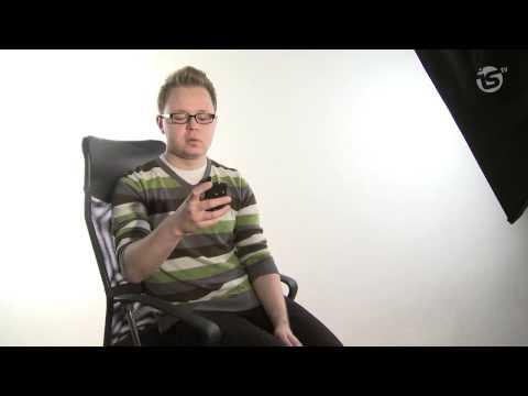 Sony Ericsson Live with Walkman - recenzja, Mobzilla odc. 72