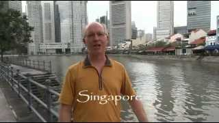 Singapore: The Country that Works