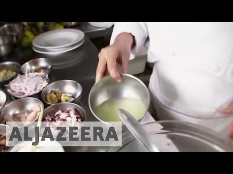 Lima: Peru's food revolution - Street Food