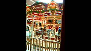 Seaside Carousel, June 15, 2011