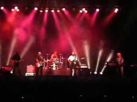(CCR) Creedence Clearwater Revisited Live -- Colorado State Fair -- 2013
