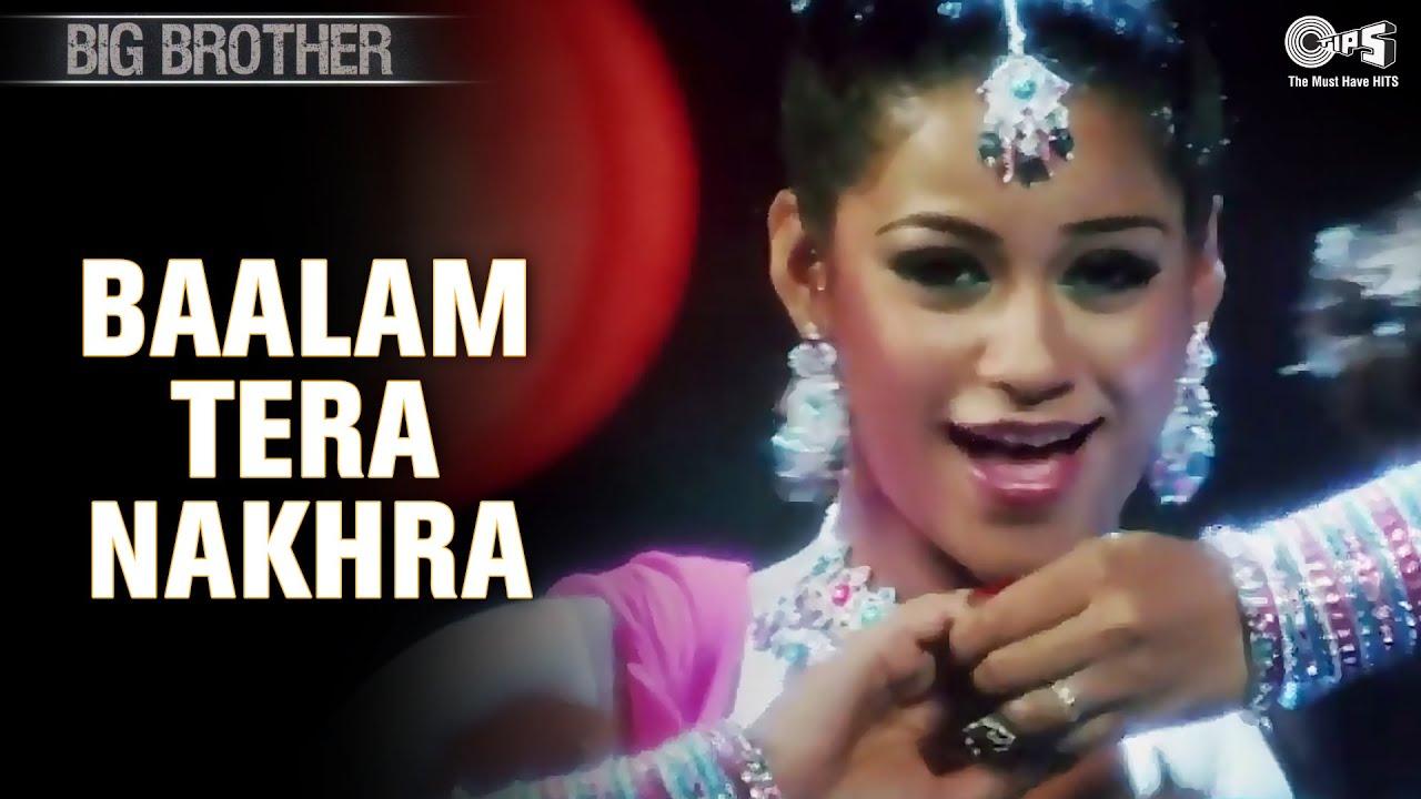Baalam Tera Nakhra | Big Brother | Sunny Deol | Priyanka Chopra | Sunidhi Chauhan | Hindi Song
