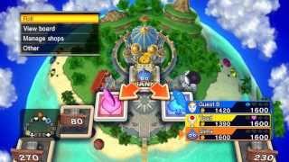 Fortune Street   Dolphin Emulator 4.0.1 [1080p HD]   Nintendo Wii