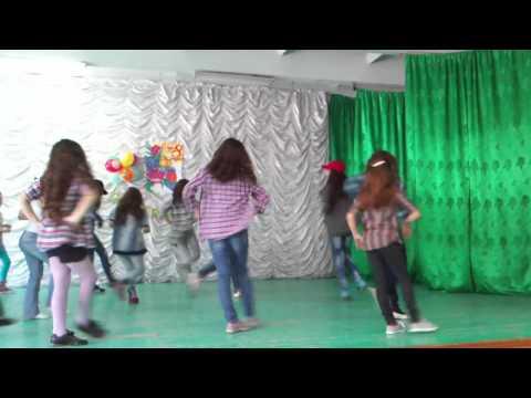 школа танцев хип-хоп в нальчике больной палец