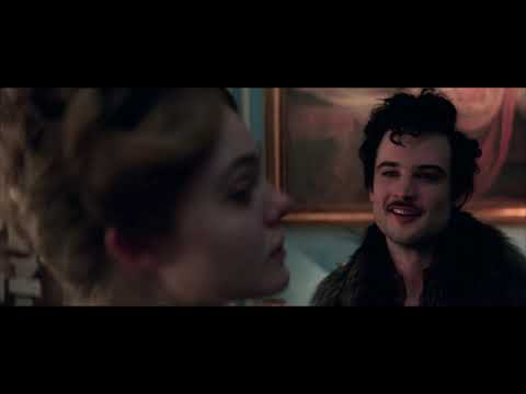 MARY SHELLEY Trailer OmU (2018)