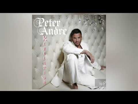 "Peter Andre - Unconditional (""Album : Revelation"")"