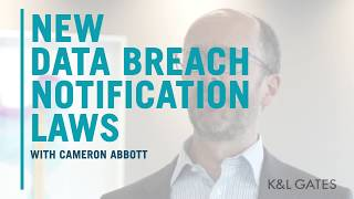 Business Bytes: New Data Breach Notification Laws
