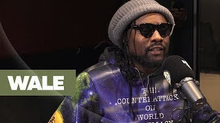 BBU TV - EPISODE #7 WITH WALE, DIRTY SWIPEY AND WILL THA RAPPER