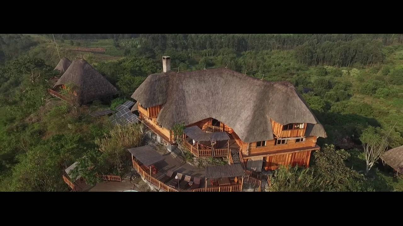 Kyaninga Lodge 1080p