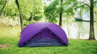 Mongar 2 man tent
