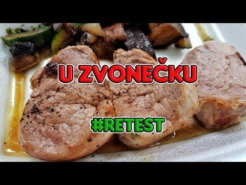 Restaurace U Zvonečku - RETEST PO ROCE!