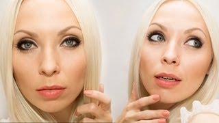 ДНЕВНОЙ / ВЕЧЕРНИЙ макияж !!!(Красивый макияж который может быть как дневным, так и вечерним! Мой канал: http://www.youtube.com/user/Grinchirina Я в Одноклас..., 2013-05-30T19:32:51.000Z)
