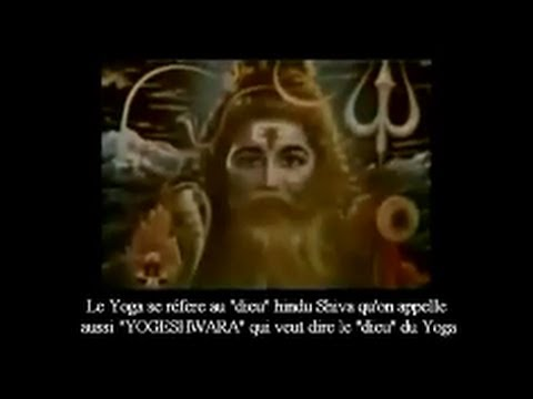 La croyance New Age - Une doctrine satanique, (Yoga, bouddhisme, méditation)