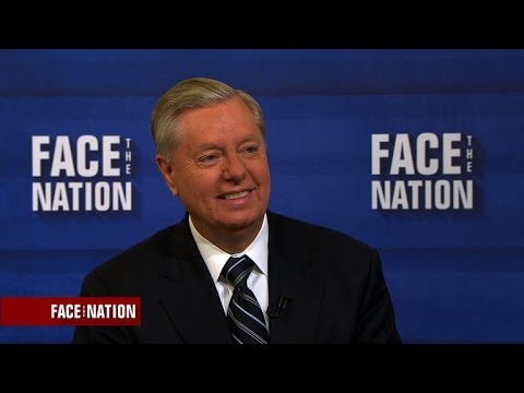 Sen. Lindsey Graham: Trump