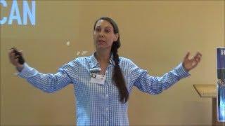 California Wild Fires, Agenda 21-2030  with Debbie Bacigalupi