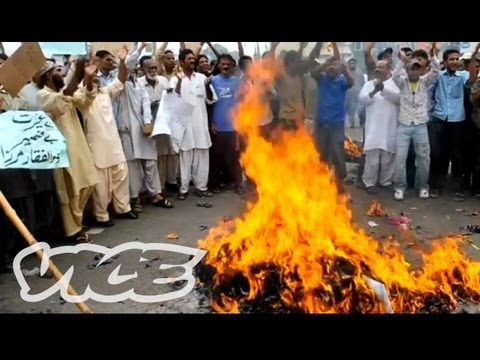 VICE Guide to Karachi: Pakistan's Most Violent City (Part 1/