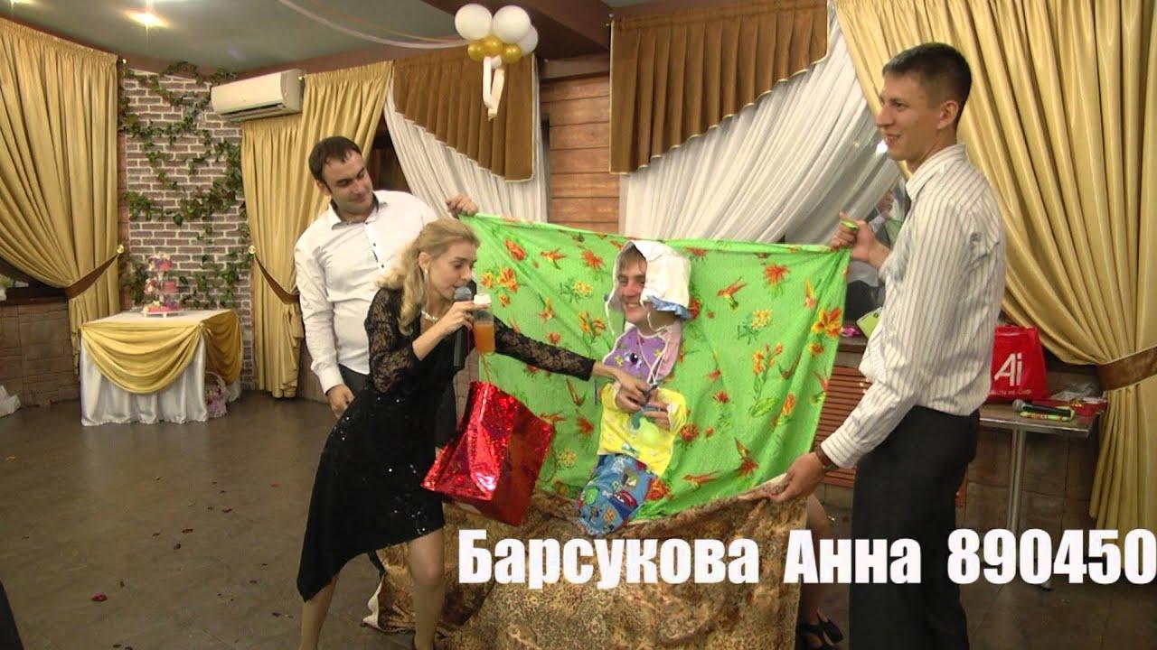 Конкурс Малыш на свадьбе (ВИДЕО и ФОТО ) 8