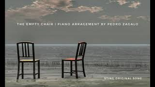 The Empty Chair | Pedro Zagalo (Sting original song)