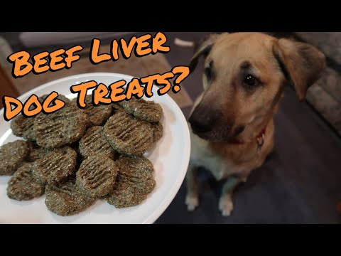 beef-liver-&-carrot-dog-treats-with-spirulina