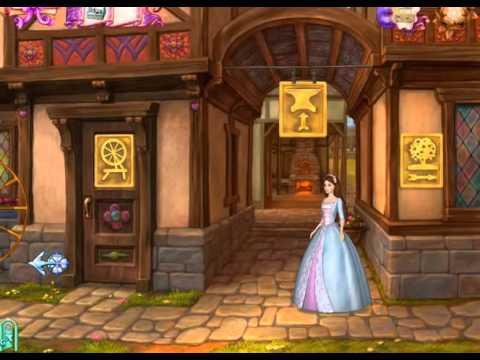 Барби Принцесса и Нищенка КиноПоиск