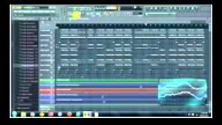 MGK Ft. Waka Flocka Wild Boy Instrumental FL Studio Remake + FLP Download