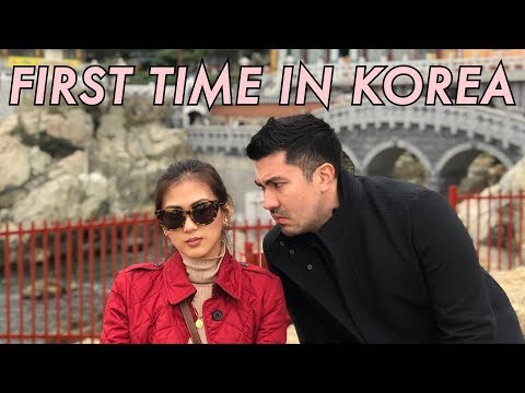 Korea by Alex Gonzaga