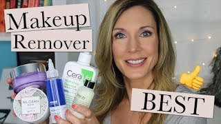 The Cleanest Clean | Testing Makeup Removing Gentle Cleansers!