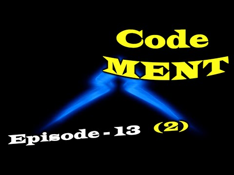 Code MENT Episode 13 2  Purple Eyes