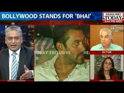 News Today At Nine: Celebrities React To Salman Khan's Conviction